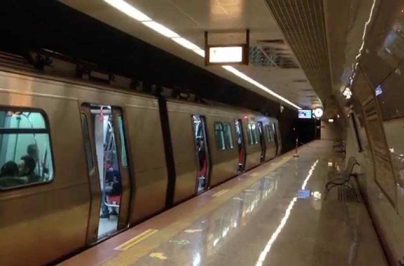Оплата в стамбульском метро можно оплатить несколькими способами