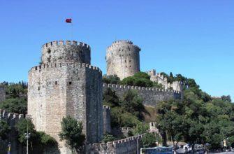 дело было сделано и Константинополь взят османами