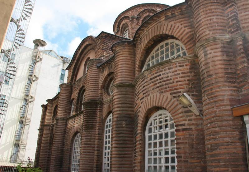 внешний вид здания был сохранен полностью
