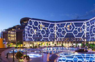 Blue Waters Club & Resort