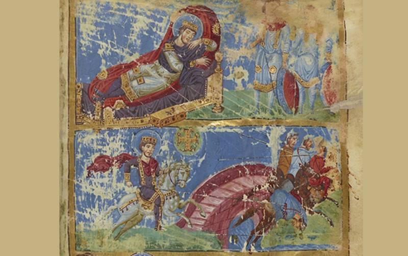 Набеги на Константинополь и уменьшение его значимости