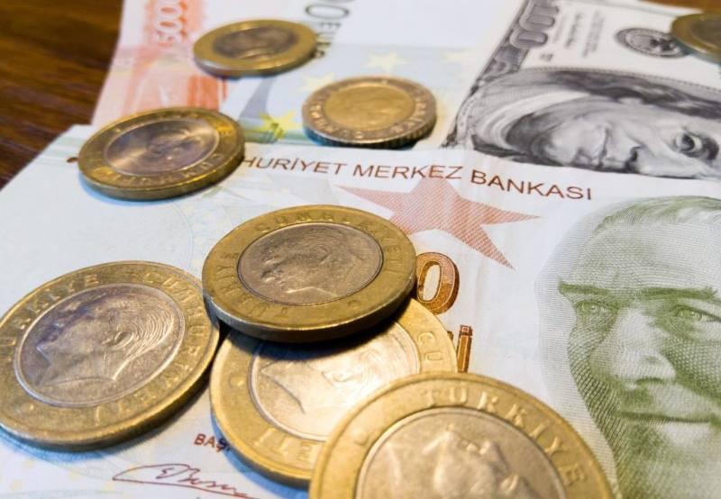 GBP Фунт стерлингов
