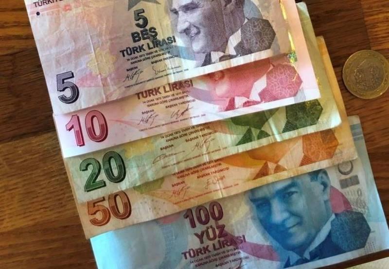USD Доллар США