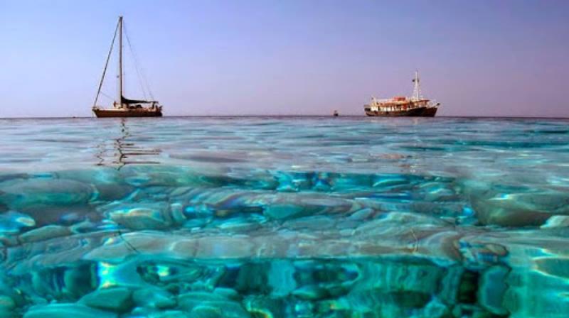 Жители Турции для проведения отпуска предпочитают чаще Средиземное побережье
