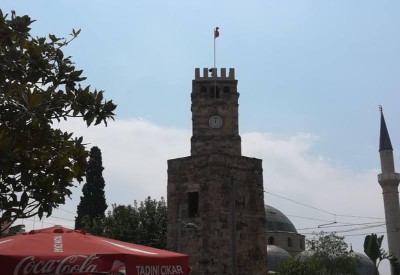 мечеть в калечичах