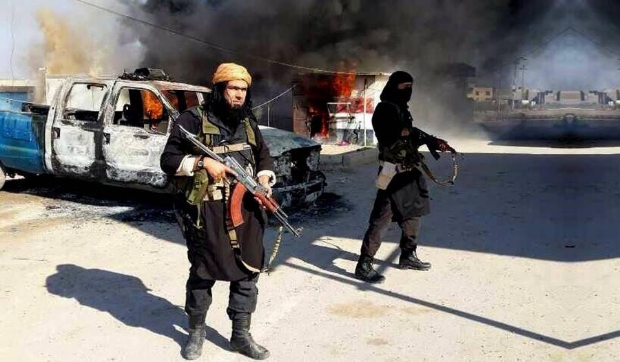 создание халифата с исламскими законами